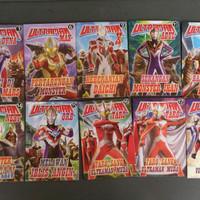 Komik Ultraman