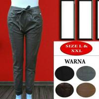 Jual Celana wanita/celana cewek/jogger pants/celana joger/joger murah Murah