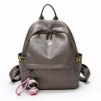RS735 tas punggung import bag batam/sling bag/backpack kerja kuliah se