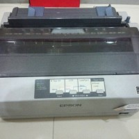 Printer Dotmatrix Epson LX-310