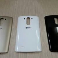 Back Cover LG G3 D850 D852 D855 5.5 inchi BackDoor HP Tutup Belakang