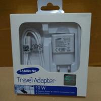 CHARGER SAMSUNG ORIGINAL 100% GALAXY J2 PRO J3 J5 J5 PRIME USB MICRO