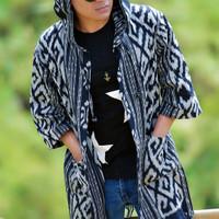 Harga baju etnik tenun tradisional | Pembandingharga.com