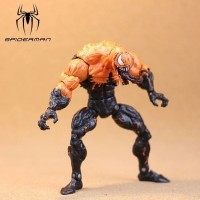 MAINAN MARVEL VENOM SPIDERMAN ACTION FIGURE