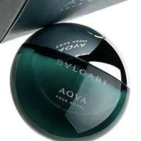 100% Original Eropa Parfum Bvlgari Aqva Pour Homme EDT 100 Ml
