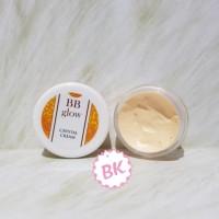 Cream BB GLOW crystal whitening