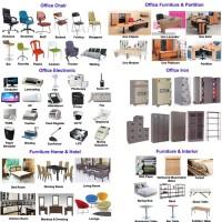 Angkasa Bali Distributor Alat kantor dan Furniture No 1 di Bali