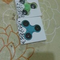 PROMO !!! Fidget Spinner Hand Spinner Fidget Toys /SATUAN