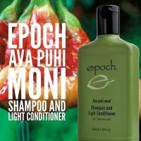 Nu Skin Epoch Ava Puhi Shampoo & Light Conditioner