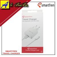 Travel Cherger Handphone Smartfren Andromax A EC R V U Qi Casan HP