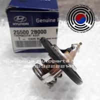 Thermostat Hyundai i20 Grand Avega New Elantra