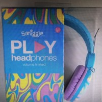 SMIGGLE PLAY HEADPHONES
