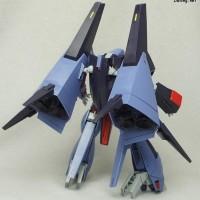 Gundam PMX 000 Messala HG 1/144 High Grade Daban Model Transformable