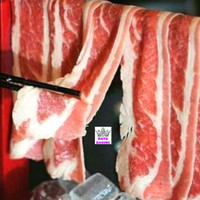 USA Beef Slice - Juicy Tender High recomend!! Resto Quality@500gr/pack