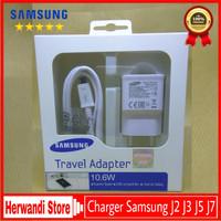 Charger Samsung J5 J5 Pro J5 Prime J7 J7 Prime J2 J3 Original 100%