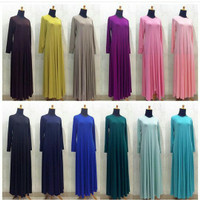 SALE GAMIS JERSEY SUPER by irnanda