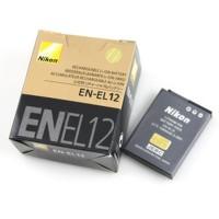 CHARGER Nikon Mh-65 Plus Battery Nikon En-El12 Jamin