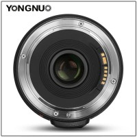 YONGNUO 14MM F/2.8 LENS FOR CANON