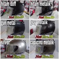 Helm Best1 Model INK Centro KW Supeer|bukan bogo kulit anak|buka jpn