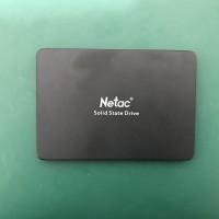 SSD Netac 120 GB