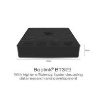 Beelink BT3 Pro Mini PC WIN10 TV BOX 2.4 / 5.8GHz WiFi BT4.0 4GB 32GB
