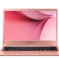 SAMSUNG Notebook 9 NT900X5L-K24P PINK LIGHT WEIGHT