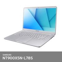Samsung 2017 Notebook 9 Always NT900X5N-L78S 15