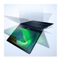 SAMSUNG Notebook 9 SPIN / NT940X3L-K59 / Touch Screen 33.7cm / Storage