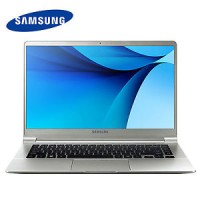 Samsung NT900X5L-K78S Notebook 9 Intel Core i7-6500U Win10 8GB SSD 256