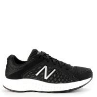 Sepatu Lari Original New Balance 420 V4 - Black/Silver