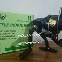 REEL EXORI LITTLE PEACE 750