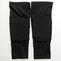 Leg Sleeve with Pad - Pelindung Lutut
