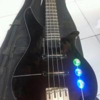 Bass Yamaha RBX A2 Black Shine Tone Istimewa