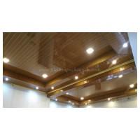 Plafon PVC - Shunda Plafon - Dinding PVC