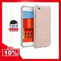 Case Anti Shock / Anti Crack Softcase Xiaomi Redmi 3 Pro / 3s - Murah