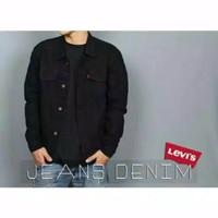jaket jeans levis/jeans/parka/Macbeth/sweater/adidas/nike/vans/Supreme
