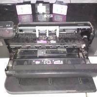 Printer HP Deskjet D2666+Catridge