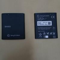Baterai Sony Ericsson Xperia TX / ba900 / BA900 / Ori / battrey hp