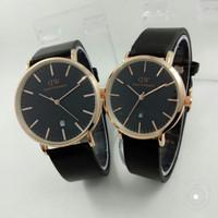 Jam tangan Daneil Wellington Couple