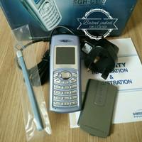 SAMSUNG SGH-C100 KOLEKTOR ITEM