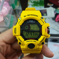 jam tangan pria gshock rangeman 30 anniversary gw 9430 EJ-DR