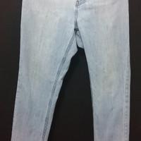 Calana jeans Mrek Giordano Blue size 35