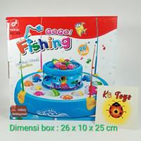 FISHING GAME 2 Susun / GoGo Fishing 356