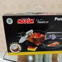 MAXIM VENICE 5pieces SET