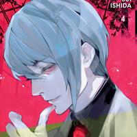 Komik Tokyo Ghoul: Re volume 4