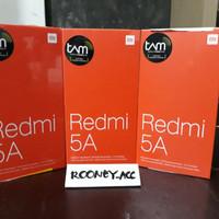 HP XIAOMI REDMI 5A 16Gb TAM/HANDPHONE XIAOMI REDMI 5A