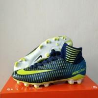 Sepatu Bola Nike Mercurial Superfly 2018 Grade Ori