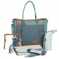 Babymoov Essential Changing Bag Petrol 043553 / Tas perlengkapan bayi