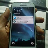 Samsung j2 4G second