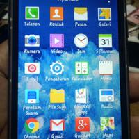 Samsung J1 biasa J100